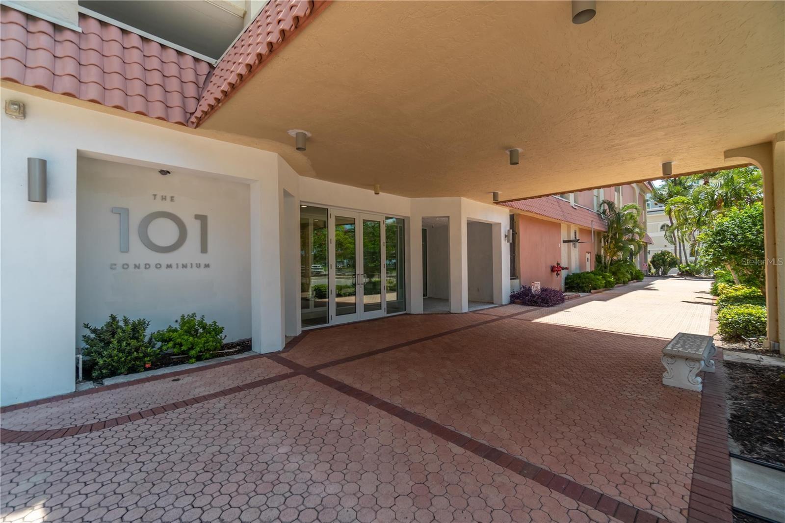 101 S GULFSTREAM AVENUE #9A, Sarasota, FL 34236 - #: A4509885