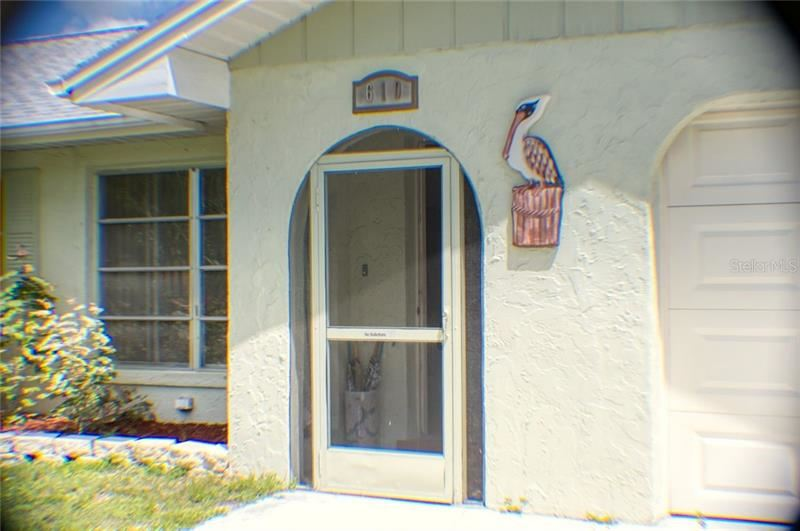 Photo of 610 CHAMBER STREET NW, PORT CHARLOTTE, FL 33948 (MLS # C7429885)