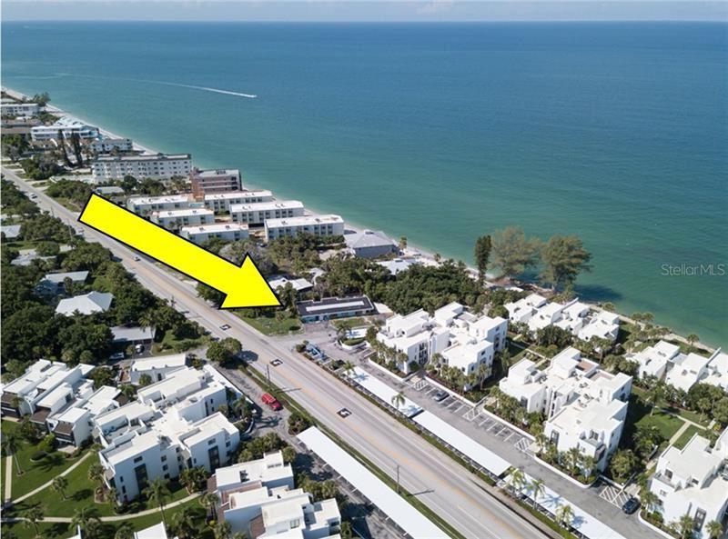 Photo of 2854 N BEACH ROAD #1-3, ENGLEWOOD, FL 34223 (MLS # D6111885)