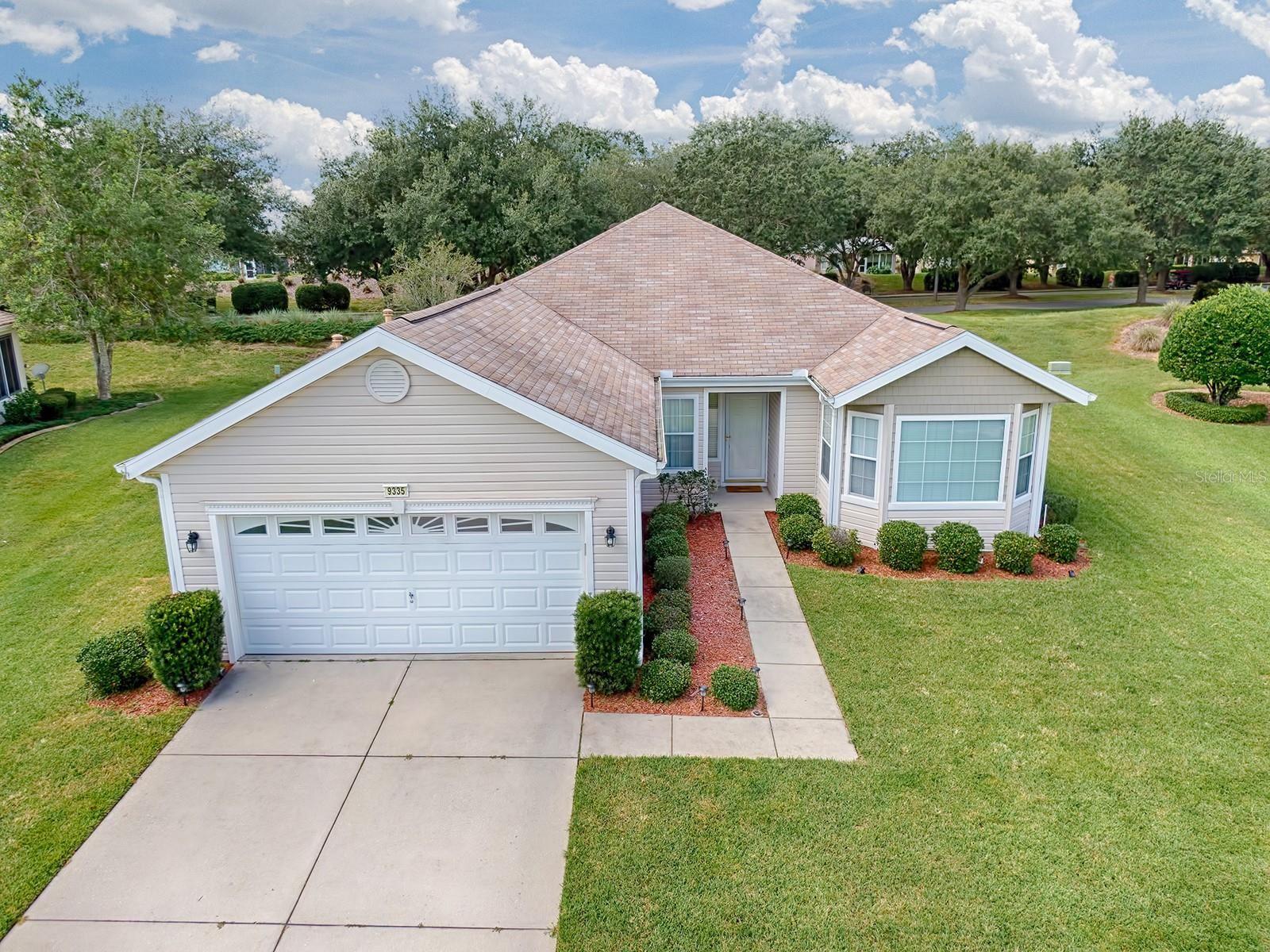 9335 SE 132ND PLACE, Summerfield, FL 34491 - MLS#: G5043885