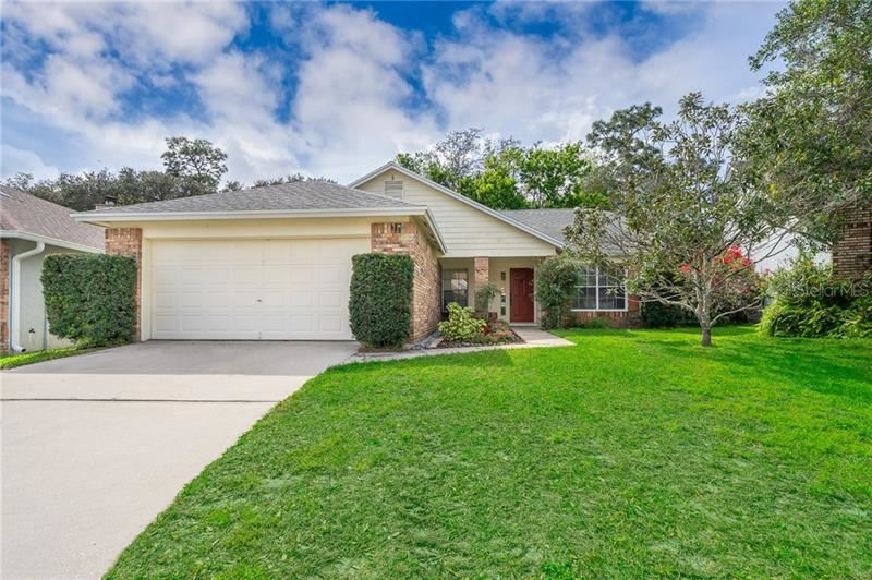Photo for 4168 BUGLERS REST PLACE, CASSELBERRY, FL 32707 (MLS # O5842885)