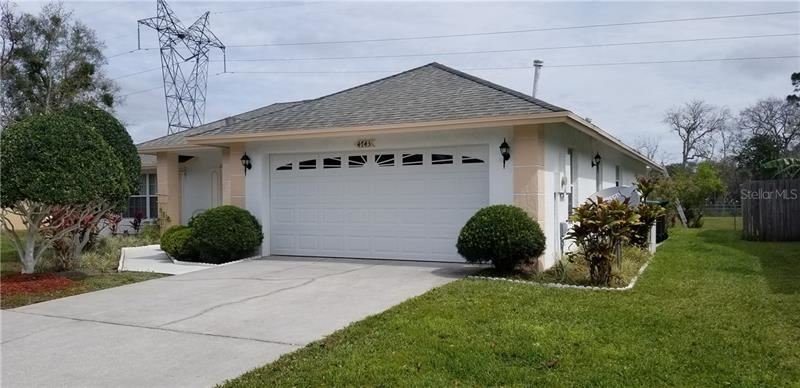4743 LAKE SHARP DRIVE, Orlando, FL 32817 - #: O5848885
