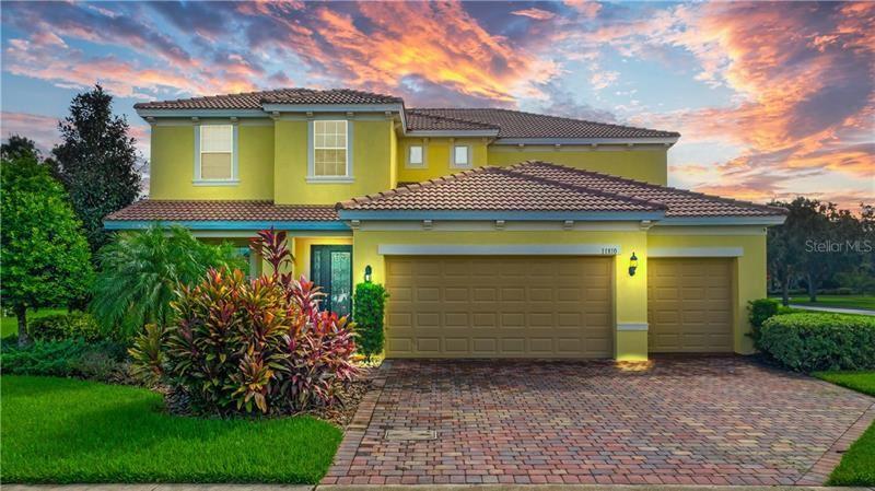11810 FIORE DRIVE, Orlando, FL 32827 - #: O5887885