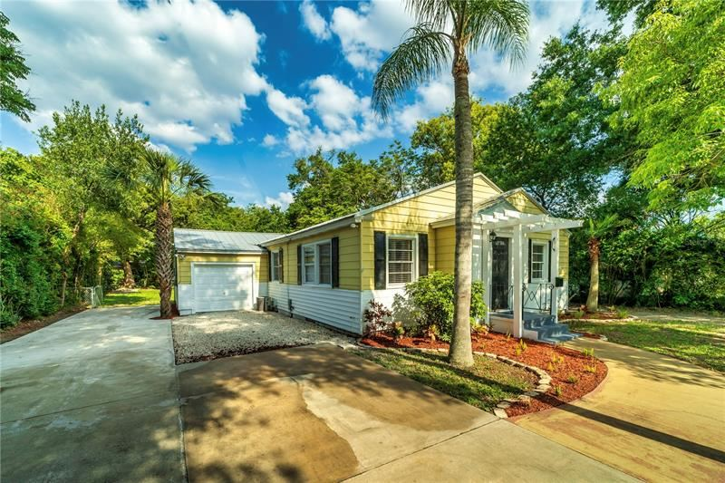 2507 DELANEY AVENUE, Orlando, FL 32806 - #: O5940885