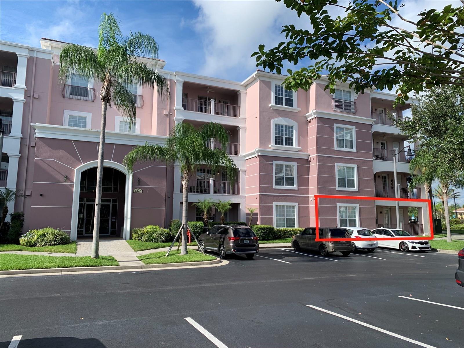 4840 CAYVIEW AVENUE #107, Orlando, FL 32819 - #: O5971885