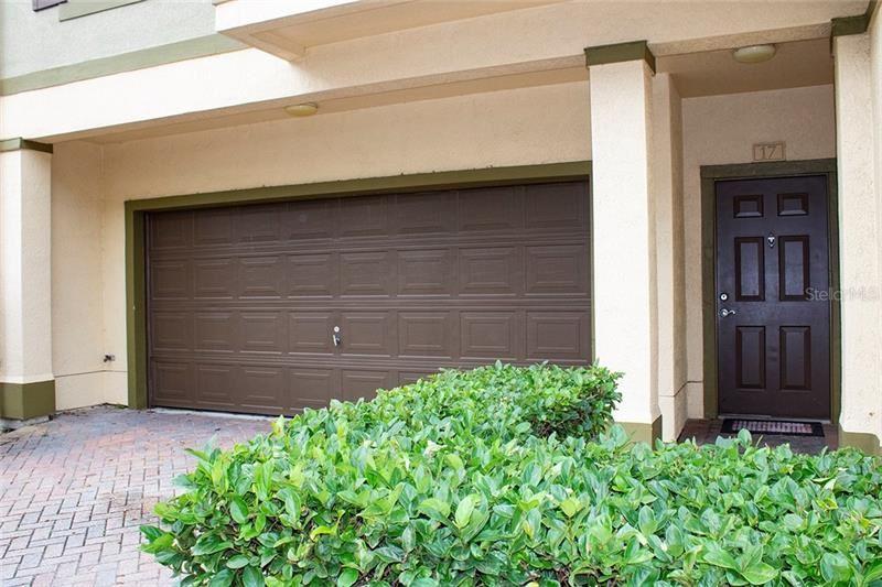 2550 GRAND CENTRAL PARKWAY #17, Orlando, FL 32839 - #: S5045885