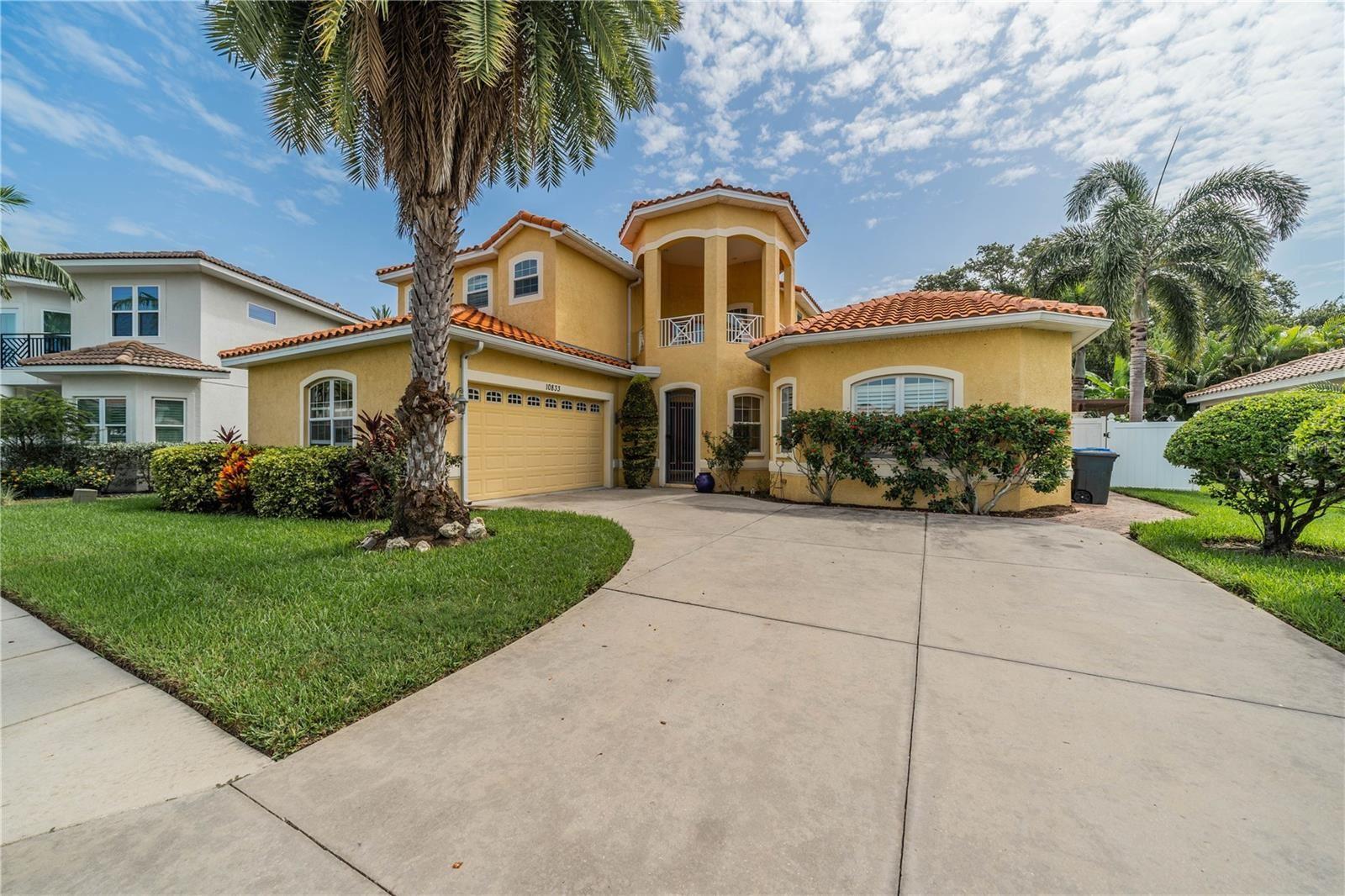 10833 BOCA CLUB COURT, Seminole, FL 33772 - #: U8134885