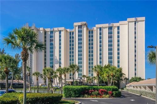 Photo of 2425 GULF OF MEXICO DRIVE #6C, LONGBOAT KEY, FL 34228 (MLS # A4462886)