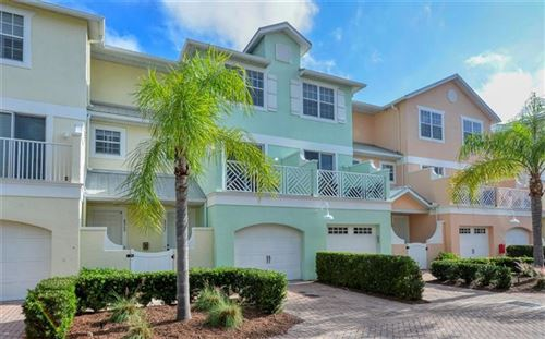Photo of 8904 DUVAL LANE #B11, SARASOTA, FL 34231 (MLS # A4483886)