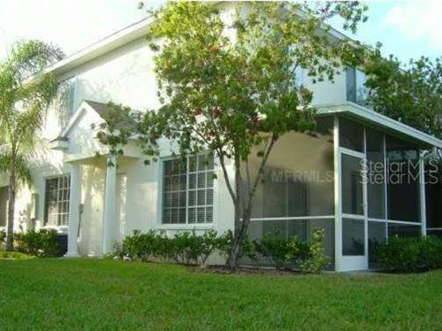 Photo of 18181 PARADISE POINT DRIVE, TAMPA, FL 33647 (MLS # J923886)