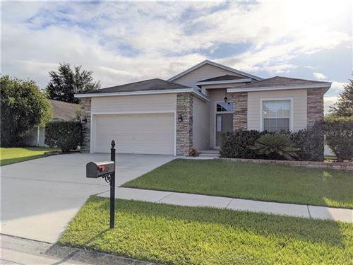 Photo of 6206 EVANSBROOK DRIVE, ZEPHYRHILLS, FL 33541 (MLS # T3264886)