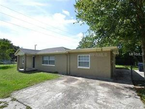 Photo of 3623 E CLIFTON STREET, TAMPA, FL 33610 (MLS # U8042886)