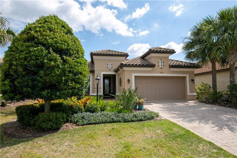 Photo of 13210 PRIMA DRIVE, BRADENTON, FL 34211 (MLS # A4496886)