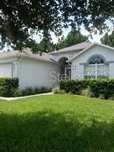 2321 TEALWOOD CIRCLE, Tavares, FL 32778 - #: G5027886