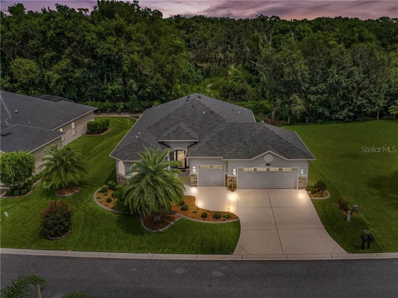 11054 SE 168TH LOOP, Summerfield, FL 34491 - #: G5032886