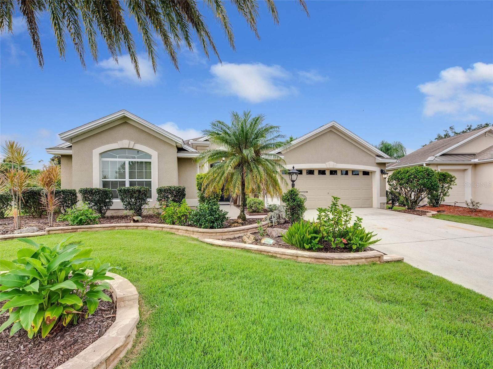 1281 PENDLETON CIRCLE, The Villages, FL 32162 - #: G5045886