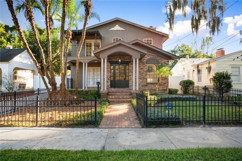 714 PARK LAKE STREET, Orlando, FL 32803 - MLS#: O5906886