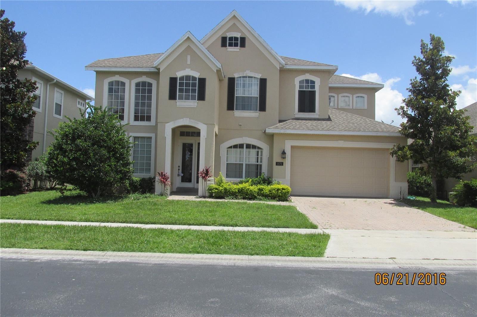 1679 SWALLOWTAIL LANE, Sanford, FL 32771 - #: O5958886