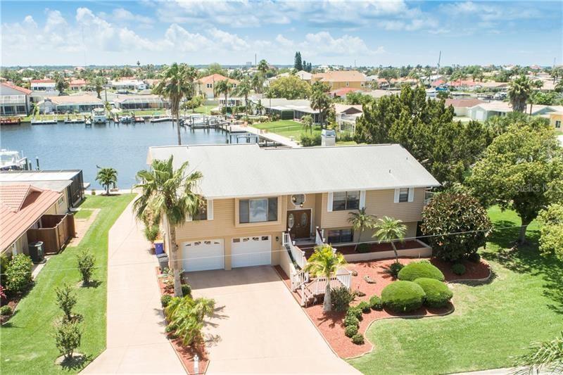 5530 BOWLINE BEND, New Port Richey, FL 34652 - #: W7822886