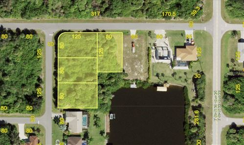 Photo of 17503 & 17511 & 2 more WING AVENUE, PORT CHARLOTTE, FL 33948 (MLS # A4507887)