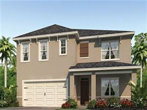 Photo of 349 HOLLY BERRY DRIVE, DAVENPORT, FL 33897 (MLS # O5764887)