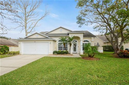 Photo of 763 LAKE COMO DRIVE, LAKE MARY, FL 32746 (MLS # O5837887)