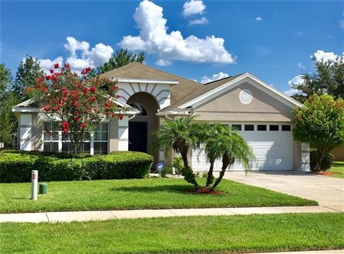 Photo of 3126 EFFINGHAM DRIVE, CLERMONT, FL 34714 (MLS # O5895887)