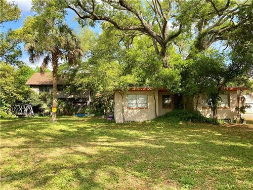Photo of 606 TANGLEWOOD STREET, DAYTONA BEACH, FL 32114 (MLS # OM616887)