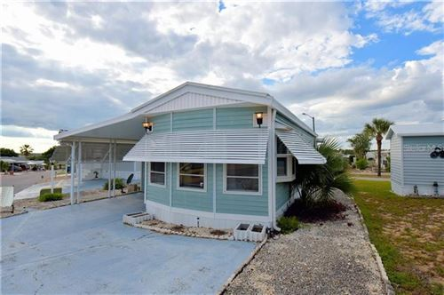 Photo of 251 PATTERSON ROAD #F20, HAINES CITY, FL 33844 (MLS # P4908887)