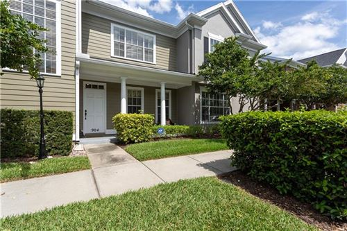 Photo of 904 HARBOUR BAY DRIVE, TAMPA, FL 33602 (MLS # T3241887)