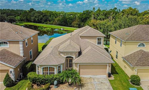 Photo of 3125 SUNWATCH DRIVE, WESLEY CHAPEL, FL 33544 (MLS # T3267887)