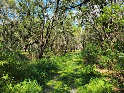 Photo of 15410 CARUTHERS ROAD, DOVER, FL 33527 (MLS # T3334887)