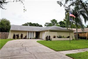 Photo of 15807 COTTONTAIL PLACE, TAMPA, FL 33624 (MLS # U8058887)