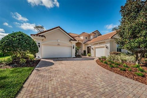 Photo of 9914 MILANO DRIVE, TRINITY, FL 34655 (MLS # W7821887)