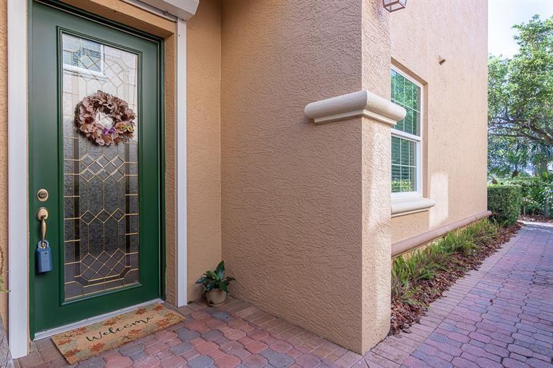 3671 SQUARE WEST LANE #22, Sarasota, FL 34238 - #: A4462887