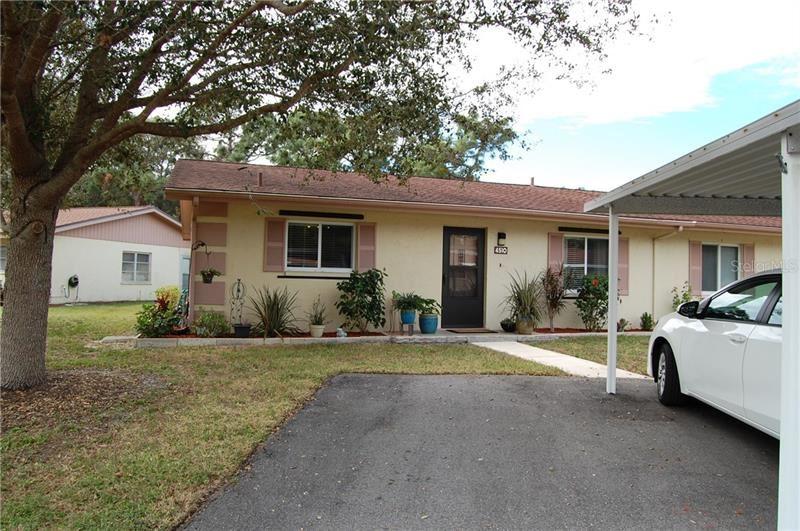 4510 PAWNEE TRAIL #204, Sarasota, FL 34233 - #: A4487887