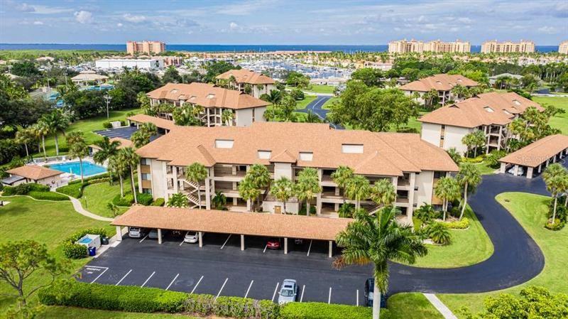 3 PIRATES LANE #33A, Punta Gorda, FL 33955 - #: C7432887