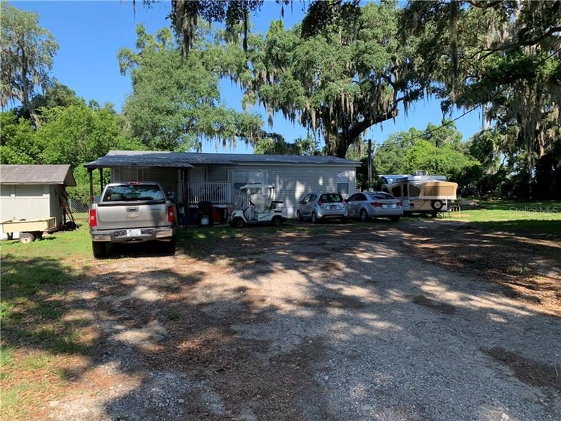 1509 LAKEVIEW AVENUE, Seffner, FL 33584 - #: T3291887