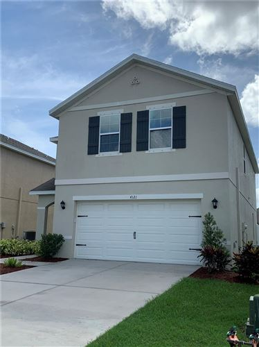 Photo of 4121 LINDEVER LANE, PALMETTO, FL 34221 (MLS # A4510888)