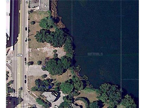 Photo of 1221 S ORANGE AVENUE, ORLANDO, FL 32806 (MLS # O5156888)