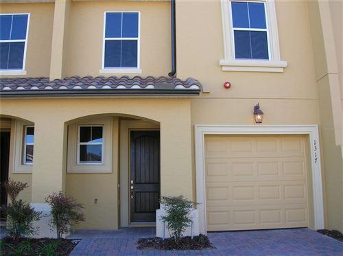 Photo of 1317 BENEVOLENT STREET, MAITLAND, FL 32751 (MLS # O5958888)