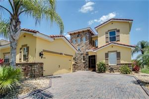 Photo of 3021 SILVER FIN WAY, KISSIMMEE, FL 34746 (MLS # S4855888)