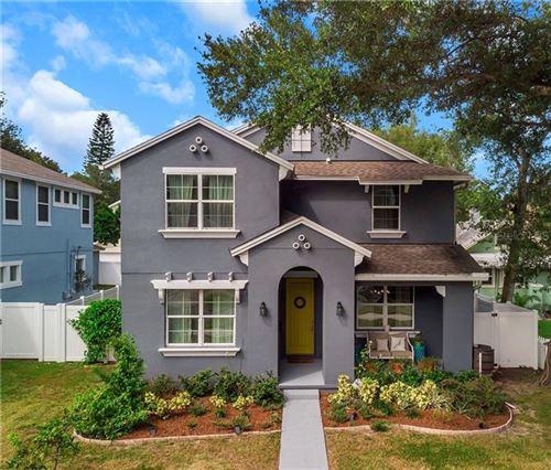 Photo of 723 12TH AVENUE S, ST PETERSBURG, FL 33701 (MLS # U8099888)
