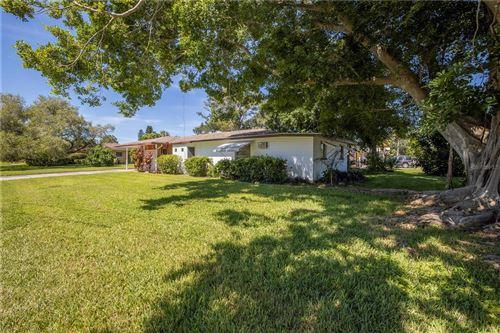 Photo of 4899 VENETIAN PLACE NE, ST PETERSBURG, FL 33703 (MLS # U8138888)
