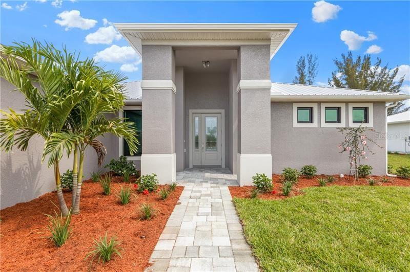 3805 KISMET LAKES LANE, Cape Coral, FL 33993 - #: A4465888