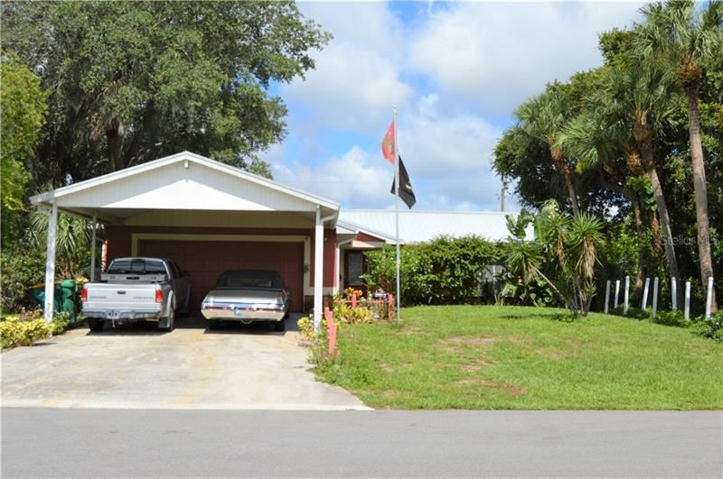 Photo of 2159 CORFELL STREET, PORT CHARLOTTE, FL 33948 (MLS # C7429888)