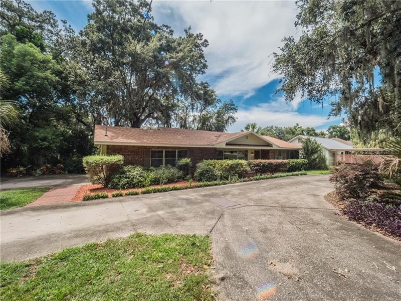 2898 E CROOKED LAKE DRIVE, Eustis, FL 32726 - #: G5031888