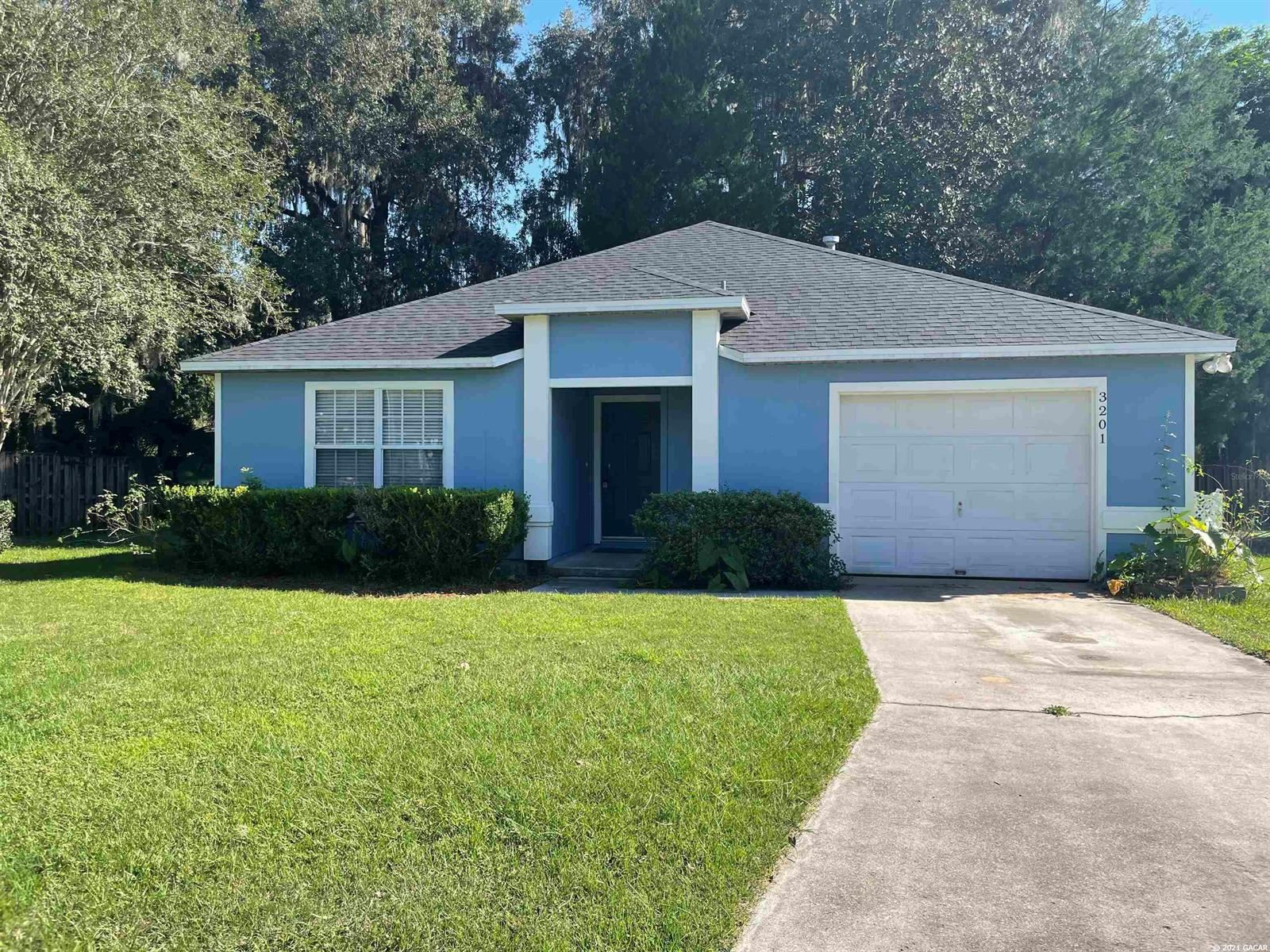 3201 NW 25th TERRACE, Gainesville, FL 32605 - #: GC447888