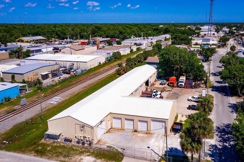 800 N SEGRAVE STREET, Daytona Beach, FL 32114 - #: O5944888