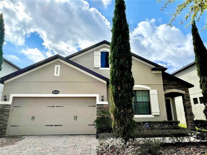 5134 RAVENA AVENUE W, Saint Cloud, FL 34771 - #: S5046888